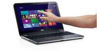 NEW   DELL  LAPTOP       546-5516