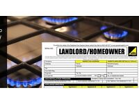 Gas safe heating engineer. Boiler & cooker installation. Landlord gas safety certificate
