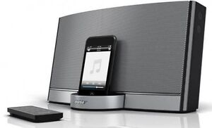 ose SoundDock Portable New Farm Brisbane North East Preview