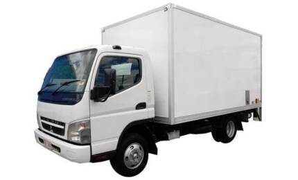 Philzy's Removals Westlake Brisbane South West Preview