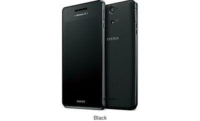 DOCOMO SONY SO-01E XPERIA AX ANDROID WATERPROOF SMARTPHONE XPERIA V UNLOCKED