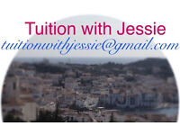 French and Spanish Tutor
