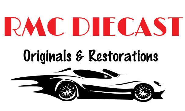 RMC Diecast