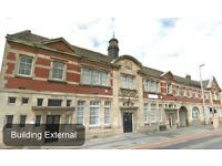 LEEDS Office Space to Let, LS11 - Flexible Terms   3 - 78 people