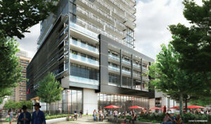 Exclusive E Condos New PH Collection - Yonge and Eglinton