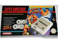 EMPTY ORIGINAL SNES BOX WANTED