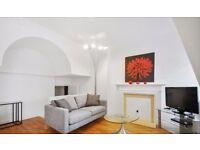 2 bedroom flat in Upper Berkeley Street, Marylebone, W1H