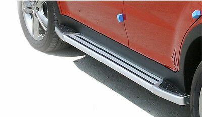 Left Right Lift Side door Step For SsangYong KorandoC /New Korando C (2011~on)//