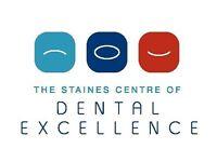 Dental hygienist/ therapist