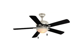 Hampton Bay Southwind Ceiling Fan 52 inch