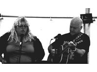 'Focal Harmony' Folk Duo Available