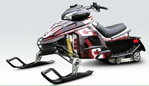 Wanted, kids sled 250-375cc
