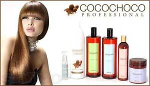 Mileys hairdressing Kerantin Treatment Scarborough Stirling Area Preview