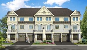 Assignment Townhouse in Ajax