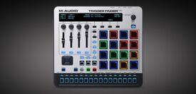 M Audio Finger Trigger Pro