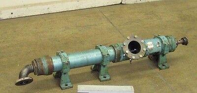 Moyno 2l10h-cdq Progressive Cavity Pump