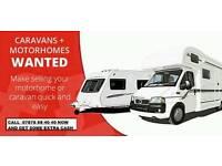 Looking for touring caravan motormover