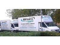 Cheap Man & Van- Professional Removals