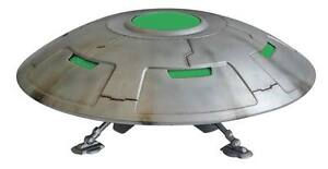 Pegasus Area-51 UFO A.E.-341.15B Plastic Model Kit #9100