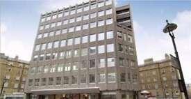 Studio flat in Luke House, Abbey Orchard Street SW1P