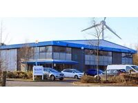 Light industrial units to rent in Stanley, County Durham DH9