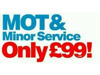 Tyres⭐ Mot's⭐ Servicing⭐ Diagnostics⭐ All Mechanical Work🌟