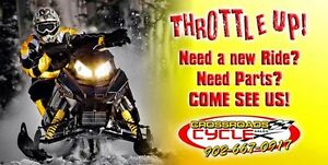 Snowmobile Sales,Service and Parts