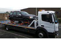 24 Hour Cheap Car Recovery - Emergency Car Breakdown & Recovery Leeds And Bradford