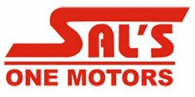 Sals One Motors