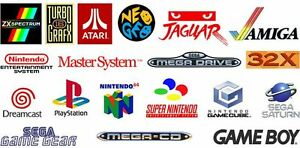 BUYING ALL YOUR  RETRO VIDEO GAMES NES, SEGA. NOBODY PAYS MORE!!