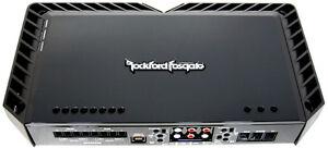 Rockford Fosgate Power T600-4 Channel Class AB Car Amplifier