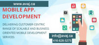 Need a mobile app??? iOS | android