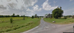 Coming Home to New Brunswick?/Hobby Farm on 3+ Acres