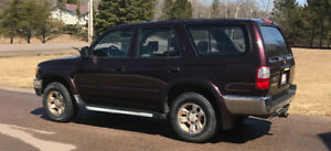 1997 Toyota 4Runner Other