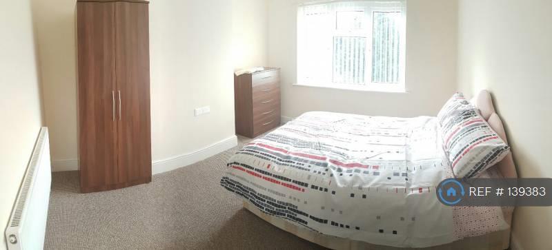 1 bedroom in Cannock Road, Wolverhampton, WV10
