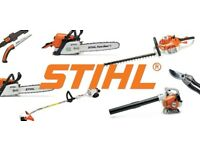 Stihl / Husqvarna / Honda / Makita / DeWalt - Tools Wanted CASH PAID