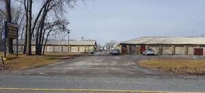 SECURE Storage Units, Mail boxes & Parking spots & Supplies Belleville Belleville Area image 1