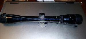 Bushnell Buckhorn Gun Scope