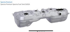 Subaru Gas Tank