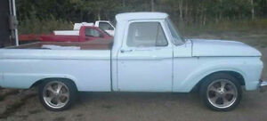 1965 f100 ford
