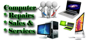 All Pc, Laptop/Computer Android Box Services We Offer
