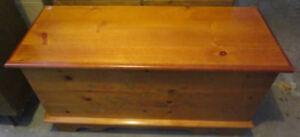 Cedar chest 4 sale