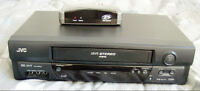 converter VHS to DVD + 72 VHS Tapes / Movies + VHS player