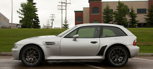 2001 BMW M Roadster & Coupe Coupe (2 door) Strathcona County Edmonton Area image 3