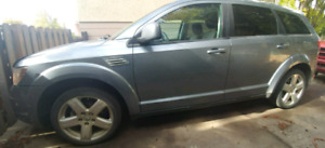 2009 Dodge journey 5800 OBO NEED GONE