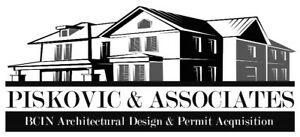PERMITS Acquisition & BCIN Architectural DESIGN & ENGINEERING