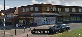 2 bed Flat to rent B14