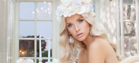 Luxury Bridal Hair and Makeup
