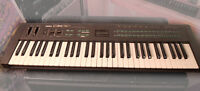 Yamaha DX 21 synth with breath controller