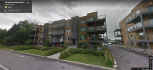 4 1/2 Apartment for Rent in Longueuil - $1300/month, May 1st